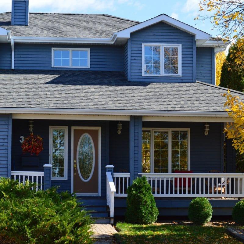 Home Ownership Statistics