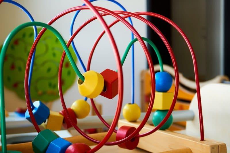 Toy Industry Statistics