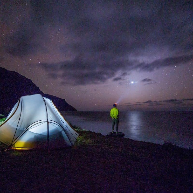 Camping Statistics