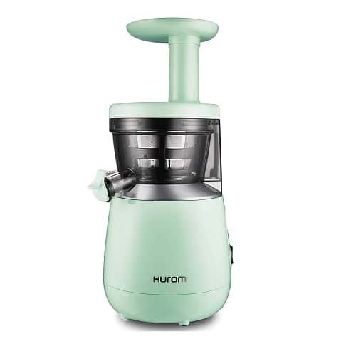 Best Juicers - Hurom HP Slow Juicer