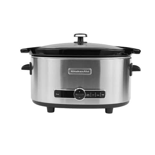 Best Slow Cookers - KitchenAid