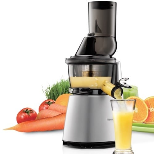 Best Juicers - Kuvings Whole Slow Juicer C7000