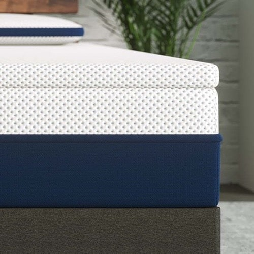 Best Mattress Toppers - Amerisleep