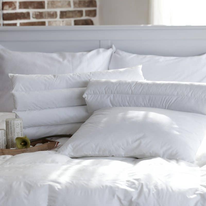 Best Down Pillows - Featured
