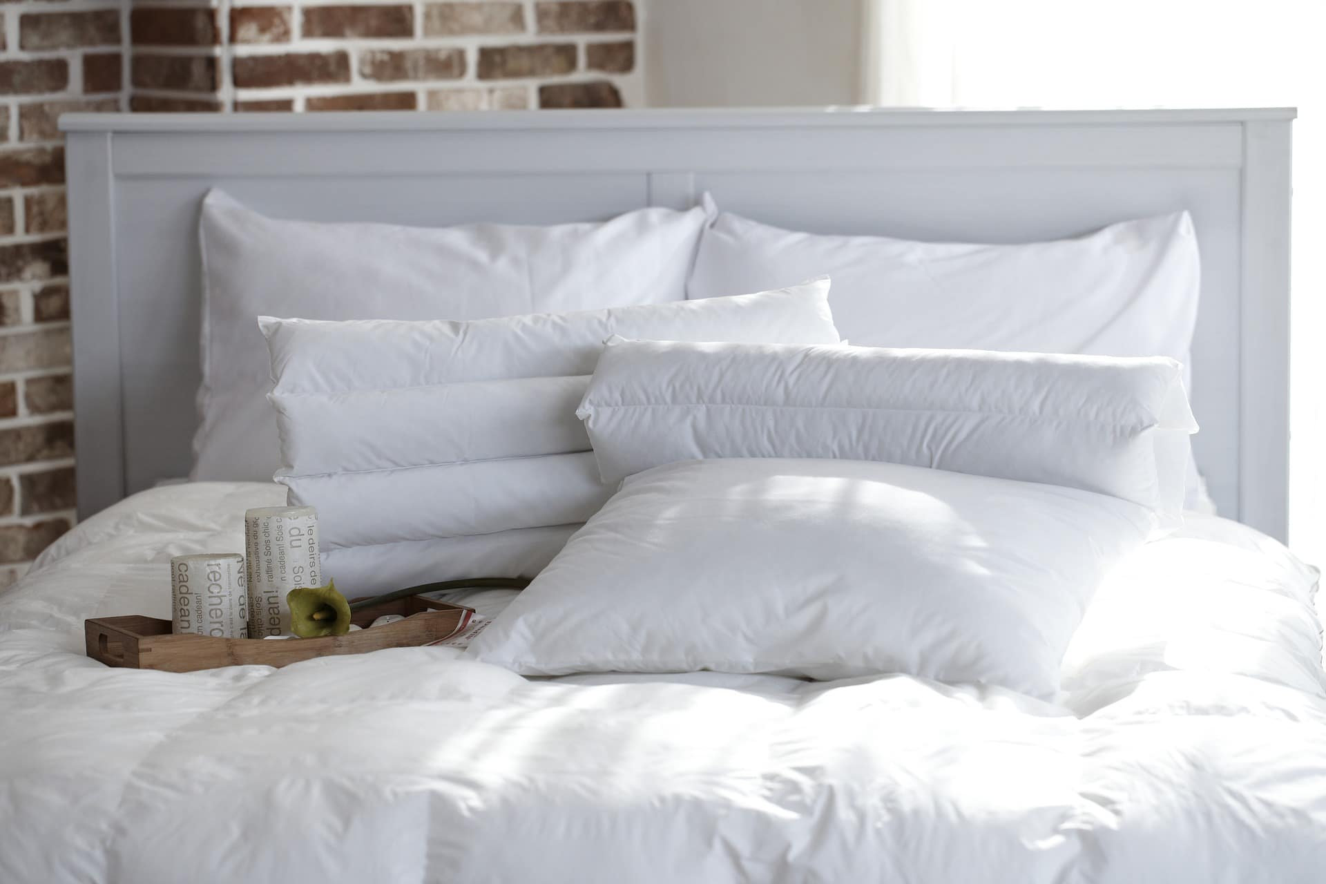 Best Down Pillows - Featured