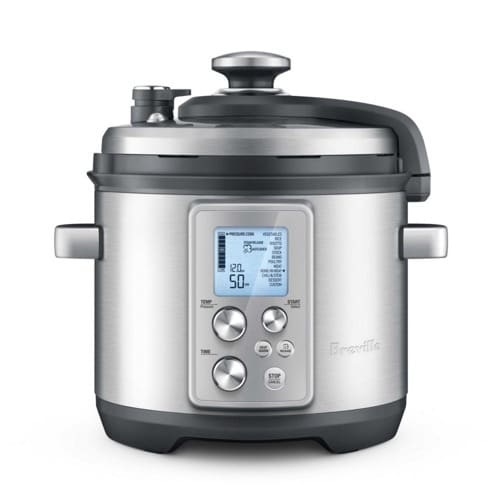 Best Slow Cookers - Breville Slow Cooker