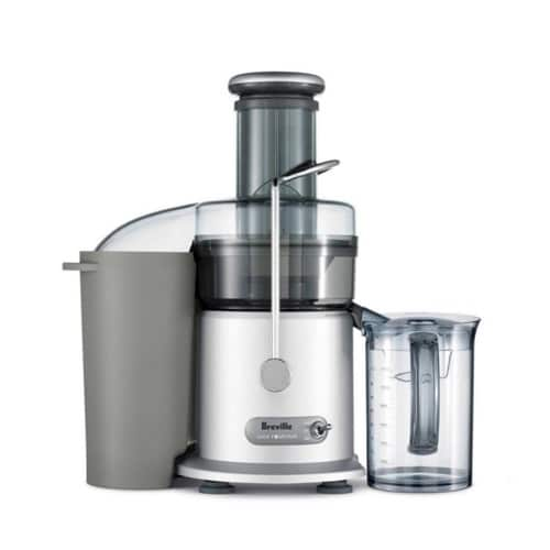 Best Juicers - Breville Juice Fountain Plus