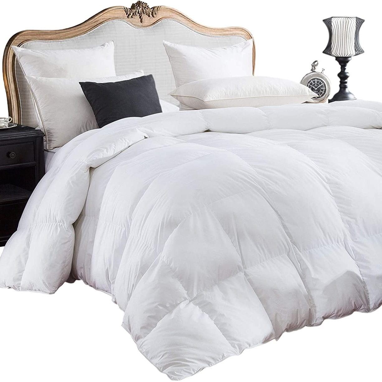Best Comforters - Egyptian Bedding