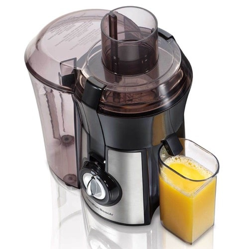 Best Juicers - Hamilton Beach Big Mouth Pro Juice Extractor