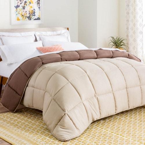 Best Comforters - Linenspa
