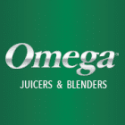Best Juicers - Omega Logo