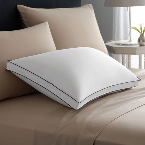 Best Down Pillows - Pacific Coast Down Pillow