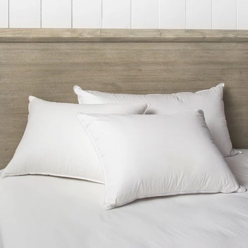 Best Down Pillows - Parachute Pillow