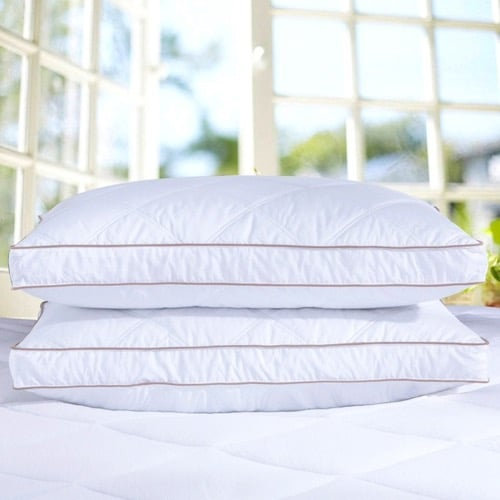 Best Down Pillows - Puredown Down Pillow