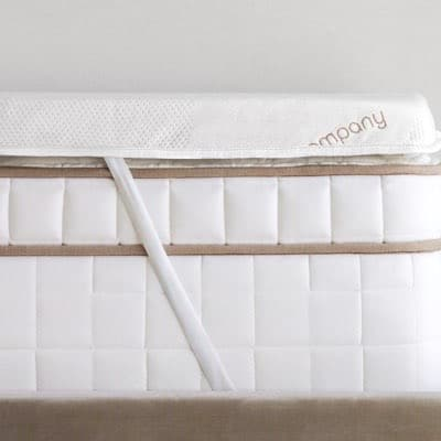 Best Mattress Toppers - Saatva