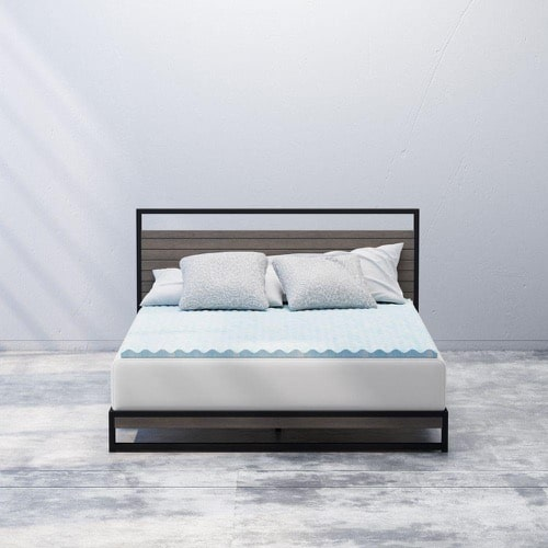 Best Mattress Toppers - Zinus