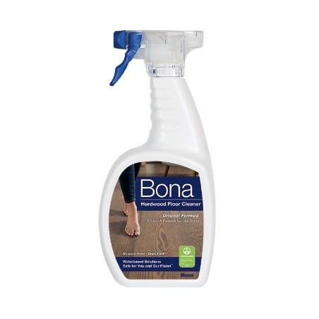 Best Hardwood Floor Cleaners - Bona Cleaner Review