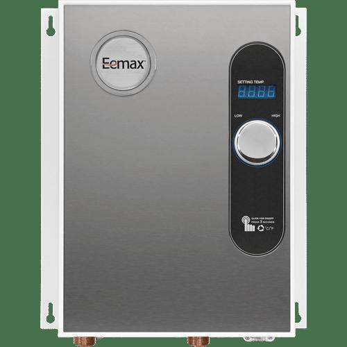 Best Tankless Water Heaters - Eemax