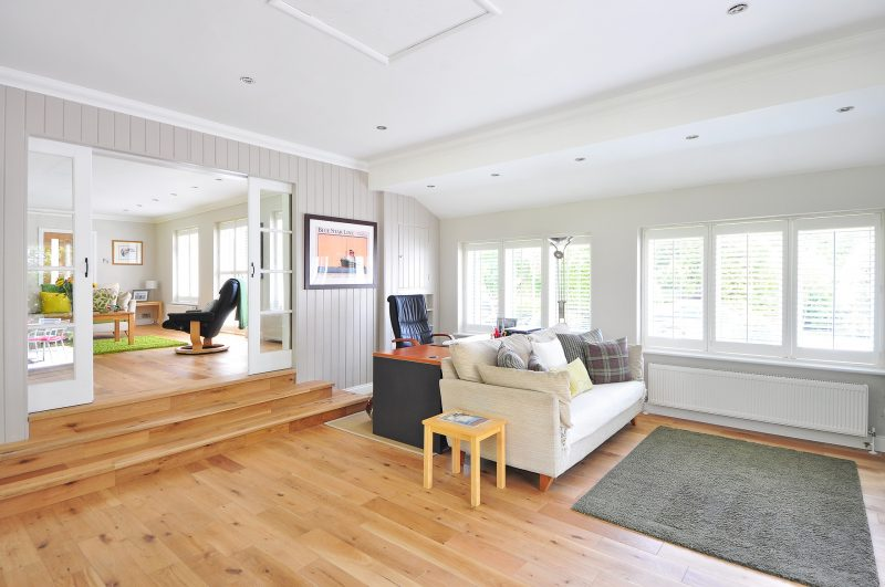 Best Hardwood Floor Cleaners - Featured