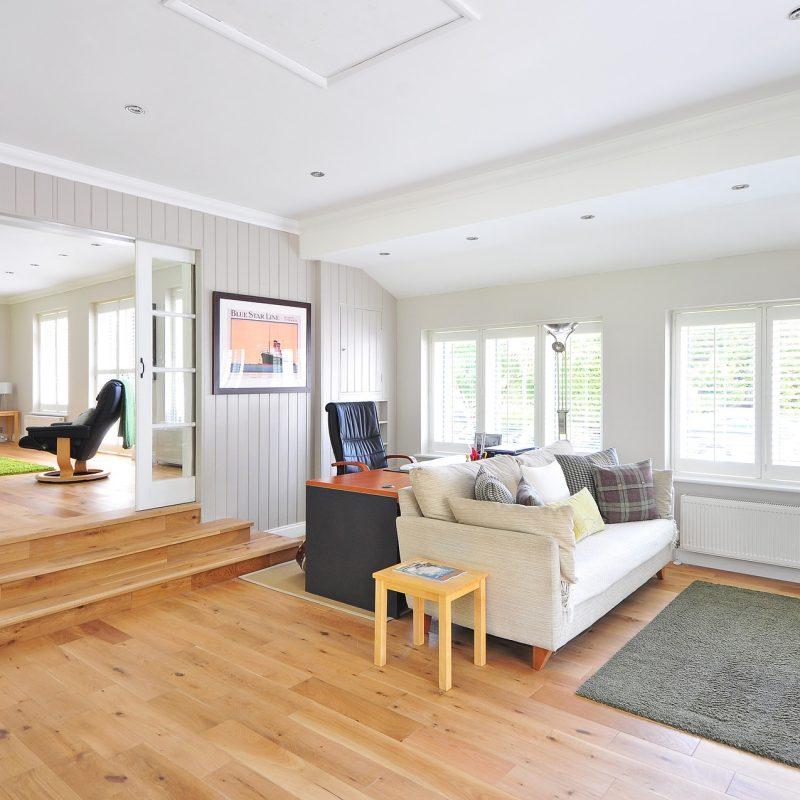 Best Hardwood Floor Cleaners - Featured