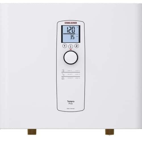 Best Tankless Water Heaters - Stiebel Eltron