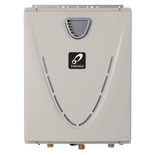 Best Tankless Water Heaters - Takagi