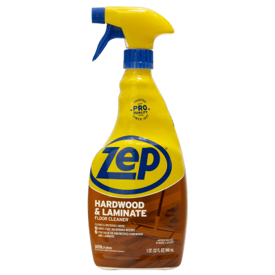 Best Hardwood Floor Cleaners - Zep Cleaner Review