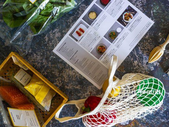 Home Chef Reviews