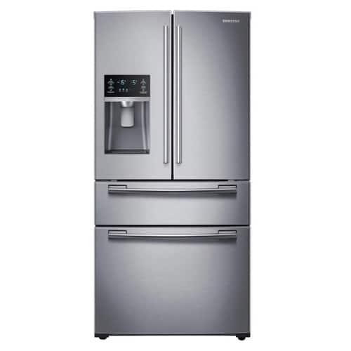 Best French Door Refrigerators - Samsung French Door Refrigerator Review