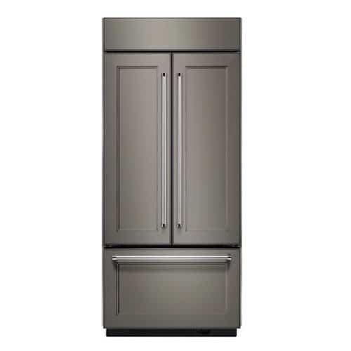 Best French Door Refrigerators - KitchenAid French Door Refrigerator Review
