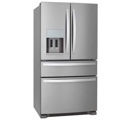 Best French Door Refrigerators - Whirlpool French Door Refrigerator Review
