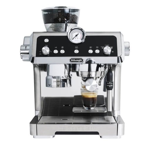 Best Espresso Machines - DeLonghi Espresso Machine Review