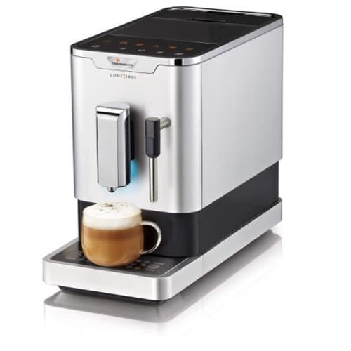 Best Espresso Machines - Espressione Espresso Machine Review