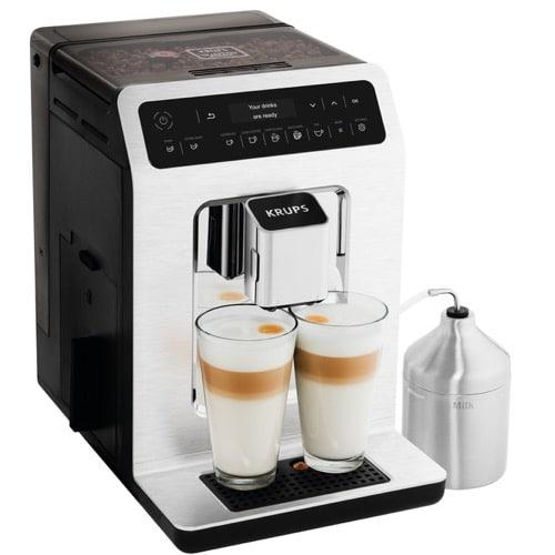 Best Espresso Machines - Krups Espresso Machine Review