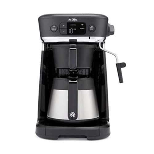 Best Espresso Machines - Mr. Coffee Espresso Machine Review