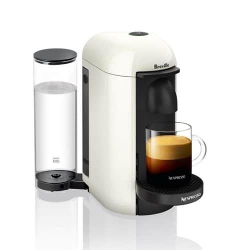 Best Espresso Machines - Nespresso Espresso Machine Review