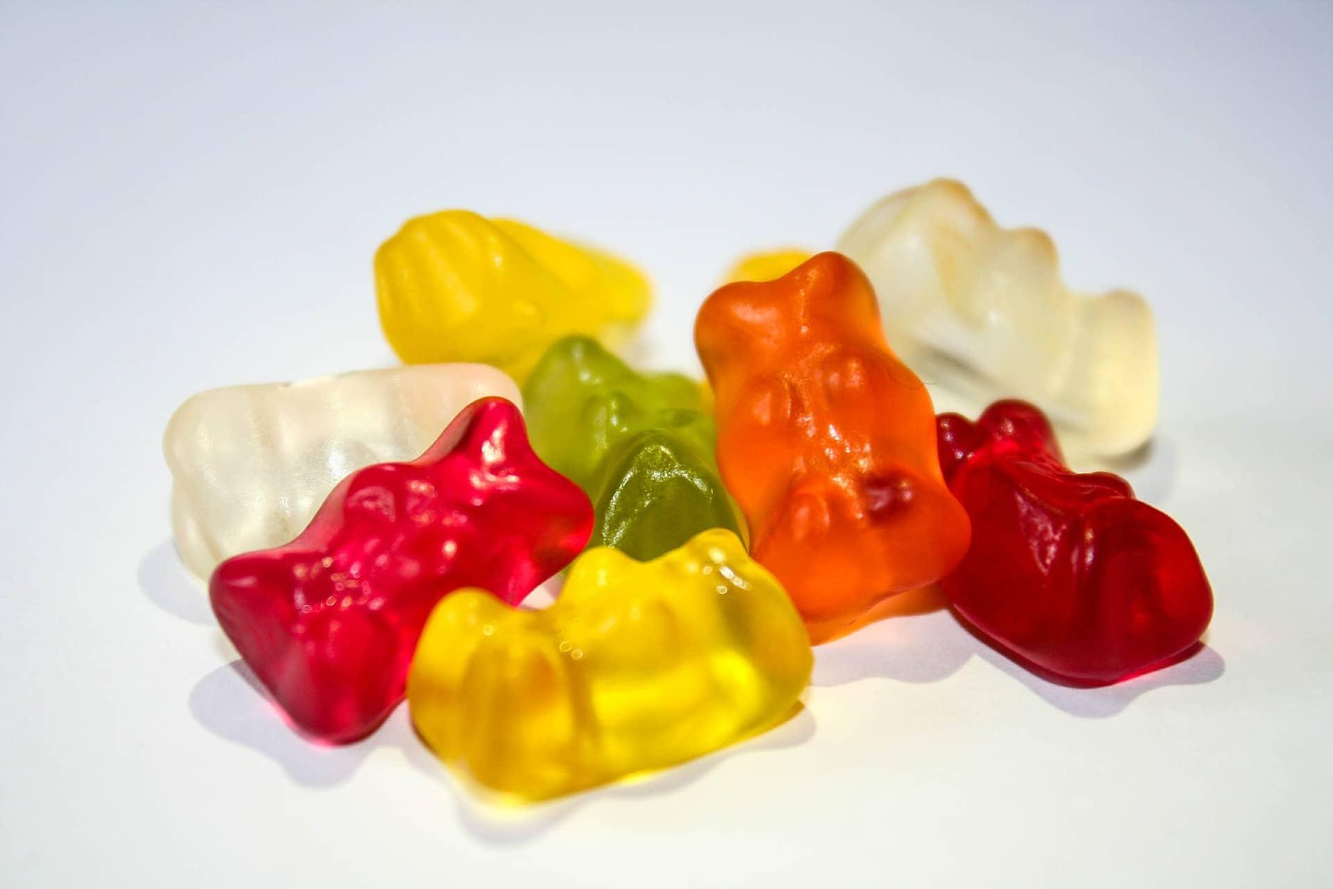 Best CBD Gummies - Featured
