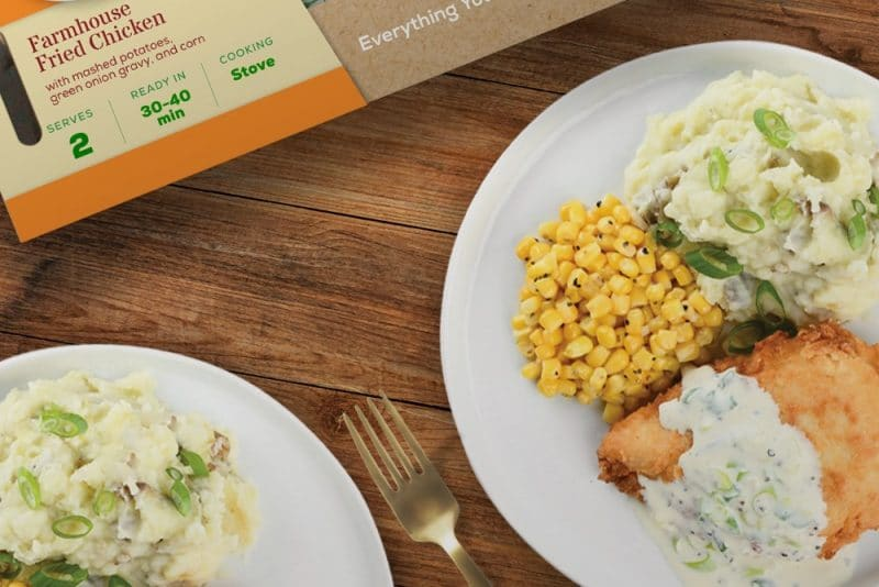 Best Meal Delivery Service - Featured