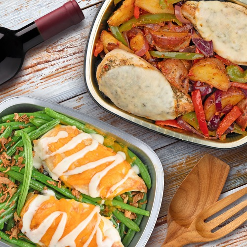 Best Meal Delivery Service - Home Chef Review