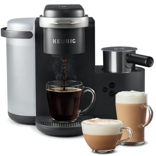 Best Espresso Machines - Keurig Espresso Machine Review