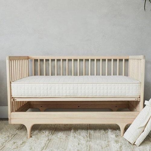 Best Organic Mattress - Avocado Luxury Organic Crib Mattress Review