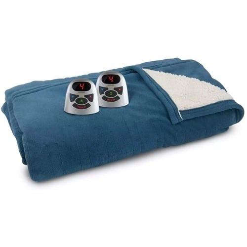 Best Electric Blanket - Biddeford Electric Heated Blanket Review