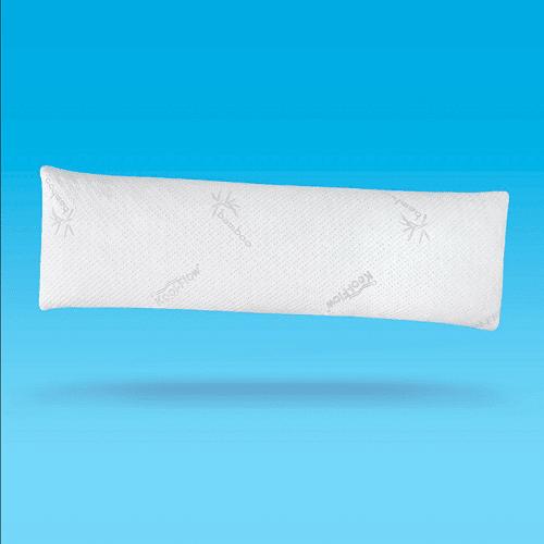 Best Pregnancy Pillow - Snuggle-Pedic Body Pillow Review