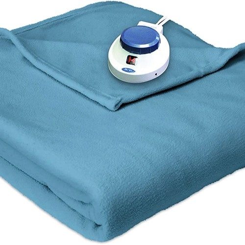 Best Electric Blanket - SoftHeat Electric Blanket Review