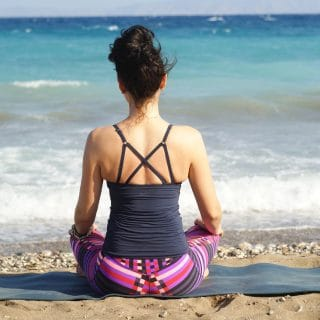 Meditation Statistics