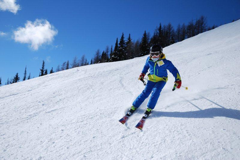Skiing Statistics