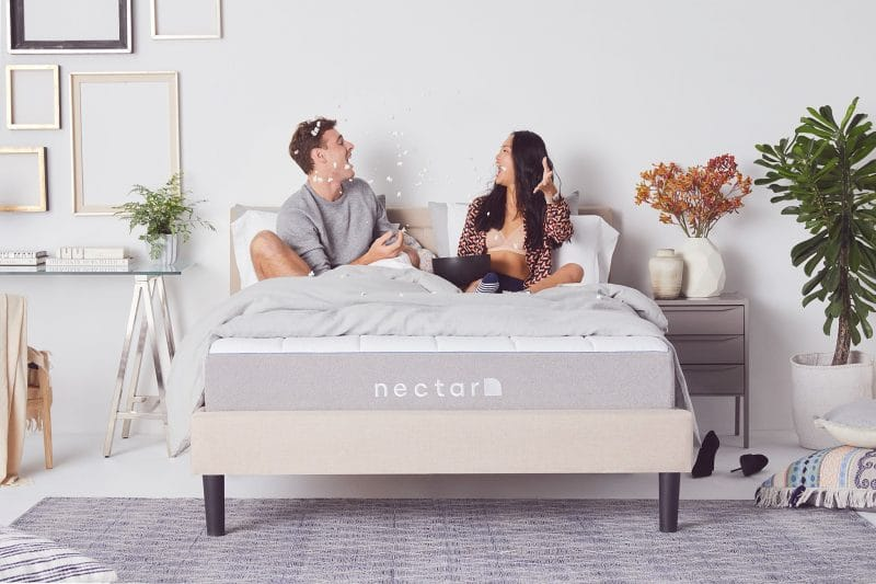 Nectar Mattress Reviews - Featured