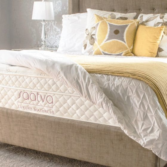 Saatva Mattress Reviews - Featured