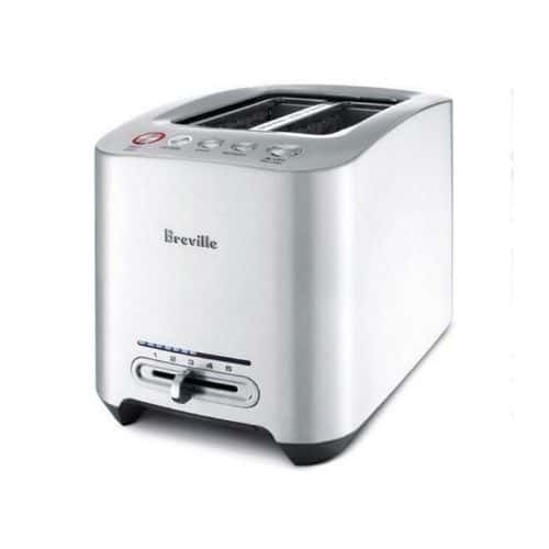 Best Toasters - Breville Die-Cast 2-Slice Smart Toaster Review