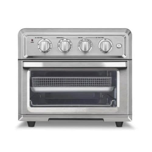 Best Toasters - Cuisinart Air Fryer Toaster Oven Review